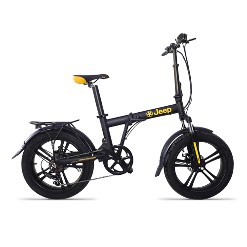 JEEP Fat Bike F20