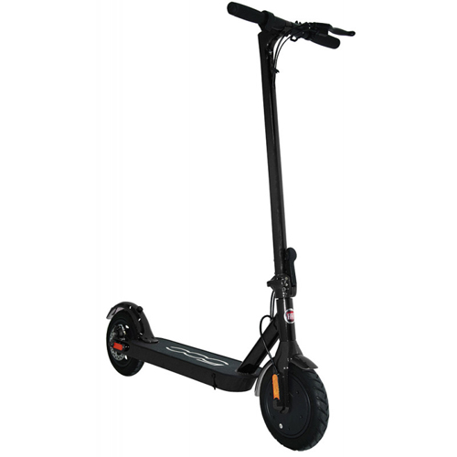 FIAT E-SCOOTER 10 F500 Black