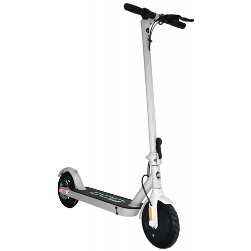 FIAT E-SCOOTER 10 F500 White
