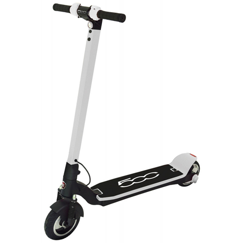 FIAT E-SCOOTER 8 F500 White