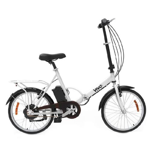 Vivo Fold Bike VF20G