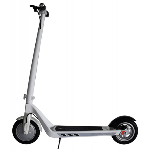 MASERATI E-SCOOTER 8.5 White