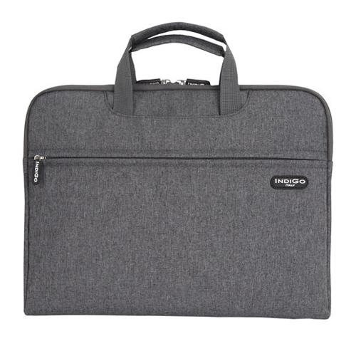 IndiGo Computer Bag Verona gray 13.3
