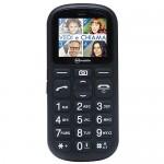 Mmobile EasyPhone Facile Blu