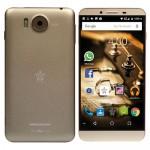 Mediacom PhonePad X555U Gold